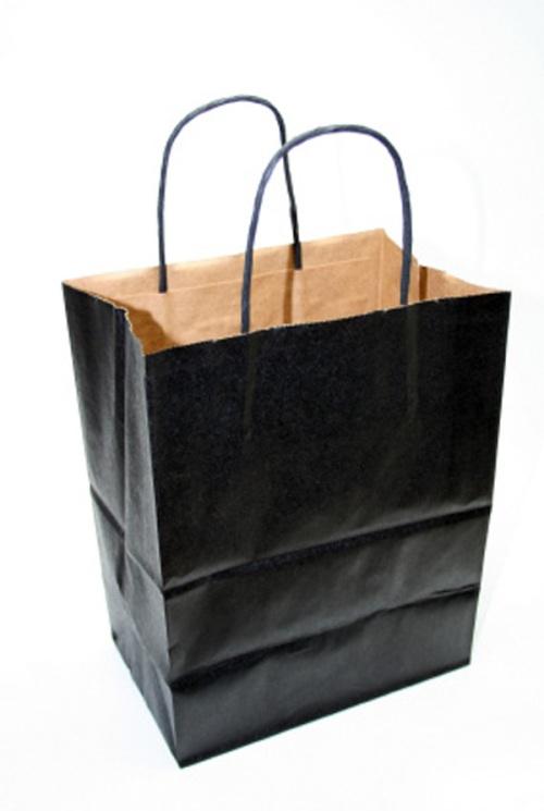 black-shopping-bag
