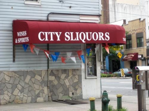 city-sliquors
