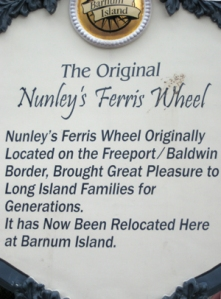 nunley's-sign