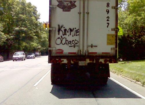 kimmie-o'chaos