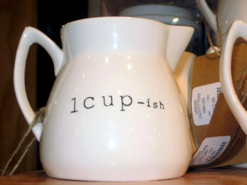 1-cupish