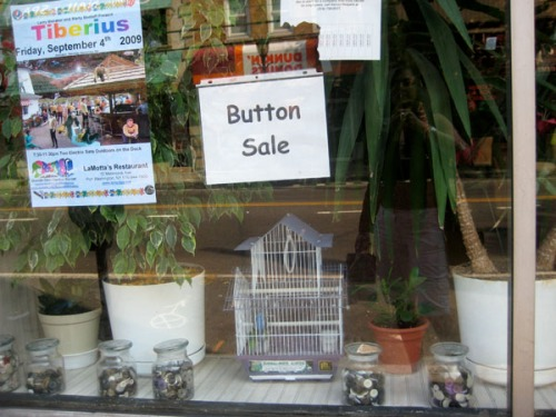 button-sale