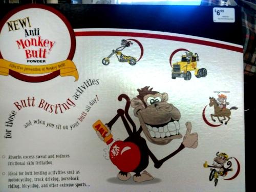 anti-monkey-butt