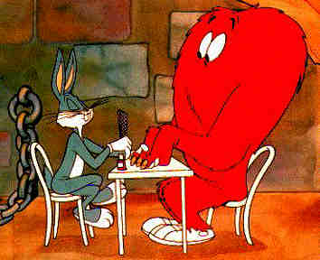 dating dos and donts bugs bunny