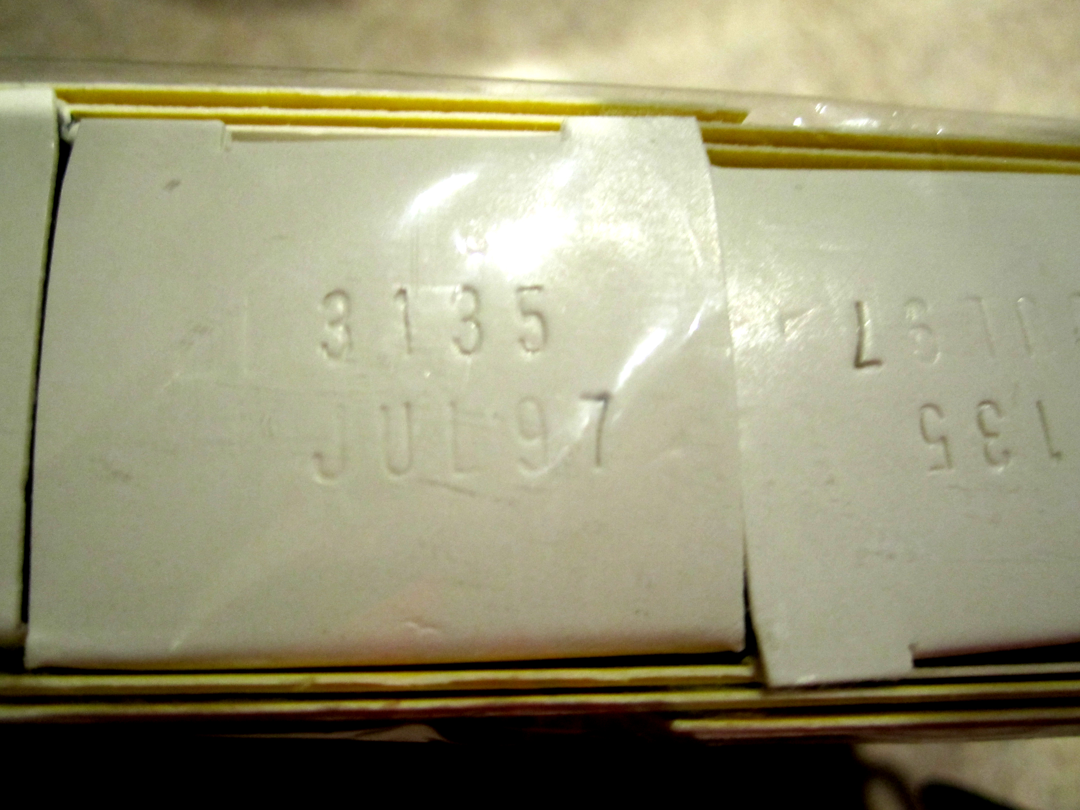 I 20 expiration date in Perth